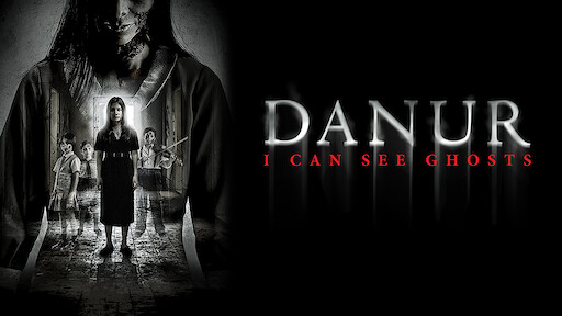 Danur: I Can See Ghosts